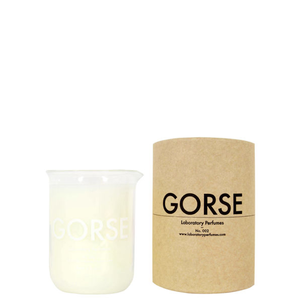 Laboratory Perfumes Women's No.002 Candle - Gorse