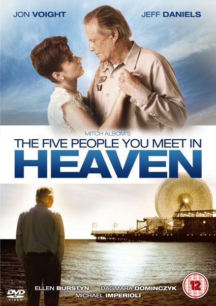 "the five people you meet in heaven thesis More education essay topics ""the five people you meet in heaven"" is a novel written by mitch albom it is a story about death and what occurs after."