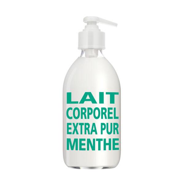Compagnie de Provence Body Lotion - Mint Tea (300ml)