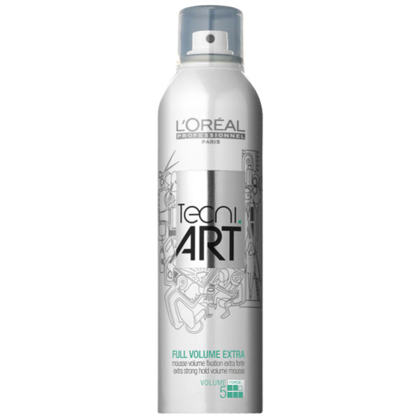 Mousse volume L'Oréal Professionnel Tecni ART Full Volume (250ml)