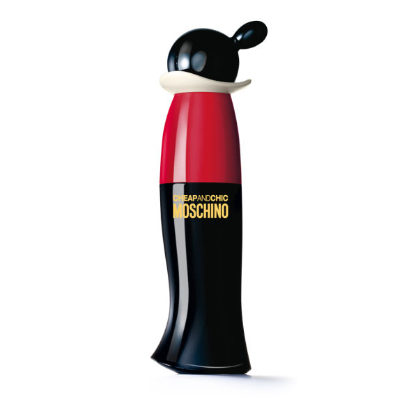 Moschino Cheap and Chic Eau de Toilette 30ml