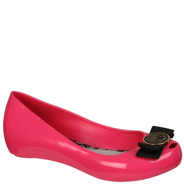 Melissa Women's x Jason Wu Ultragirl II Shoes - Pink