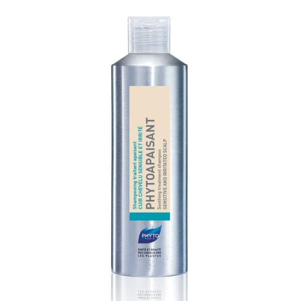 Phyto PhytoApaisant+ Intelligent Shampoo 200ml