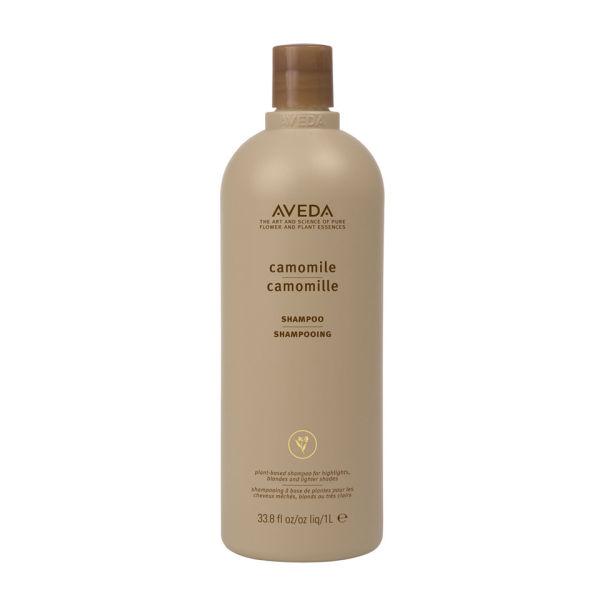 Aveda Pure Plant Camomile Shampoo (blondes Haar) 1000ml