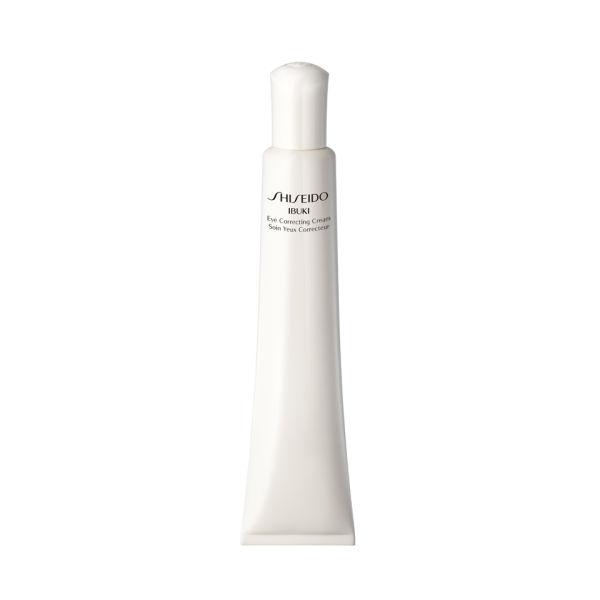 Shiseido IBUKI soin yeux correcteur (15ml)