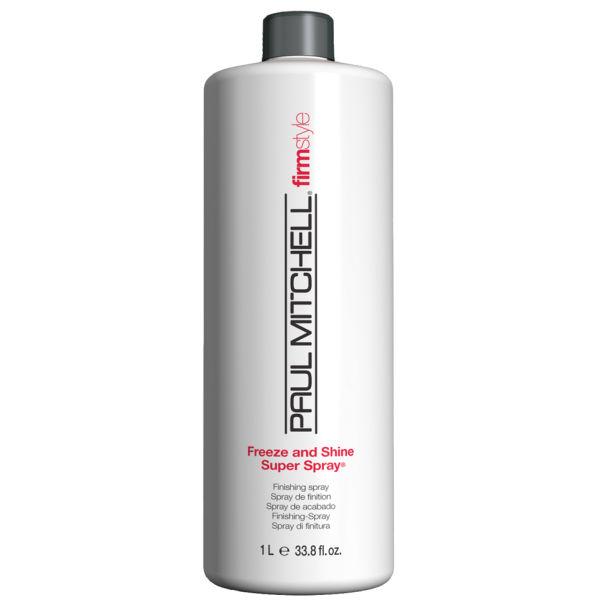 Paul Mitchell Freeze & Shine Super Spray (1000ml)