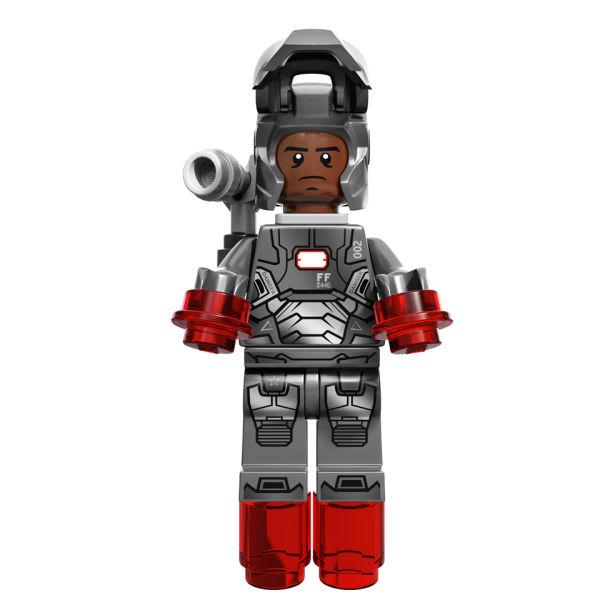 Lego iron man extremis sea port battle 76006 toys - Lego iron man extremis sea port battle ...