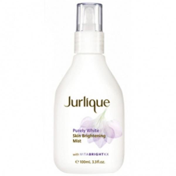 Jurlique purely white skin brightening mist 100ml free delivery