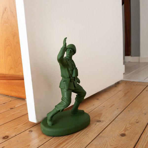 Soldato fermaporta