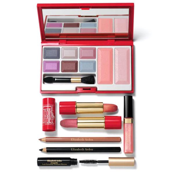Elizabeth Arden Beauty Cosmetics Set Free Delivery