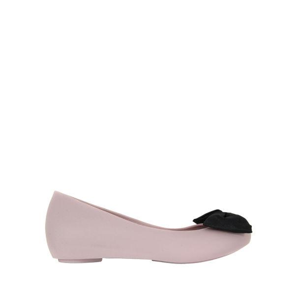 Melissa Women's Ultragirl Sweet Shoes - Putty