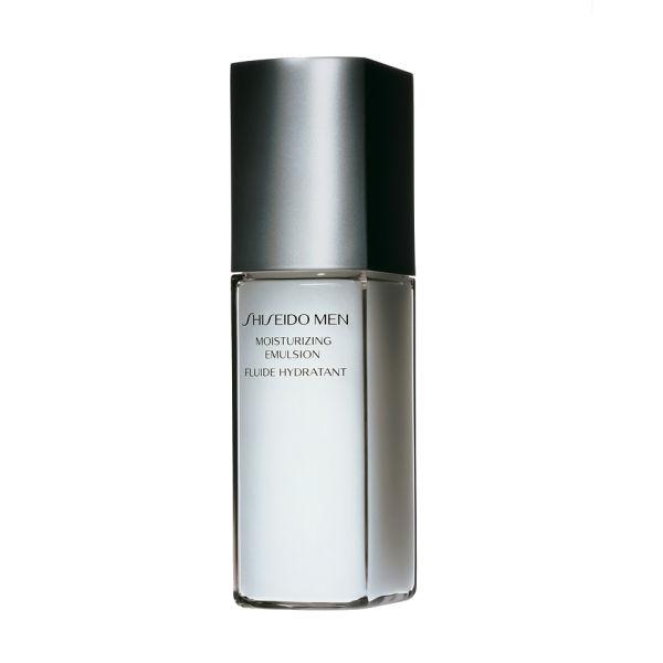 Shiseido Émulsion Hydratante Pour Hommes (100ml)