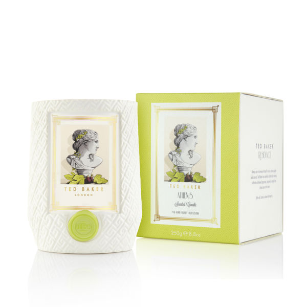 Ted Baker Athens Candle (250g)