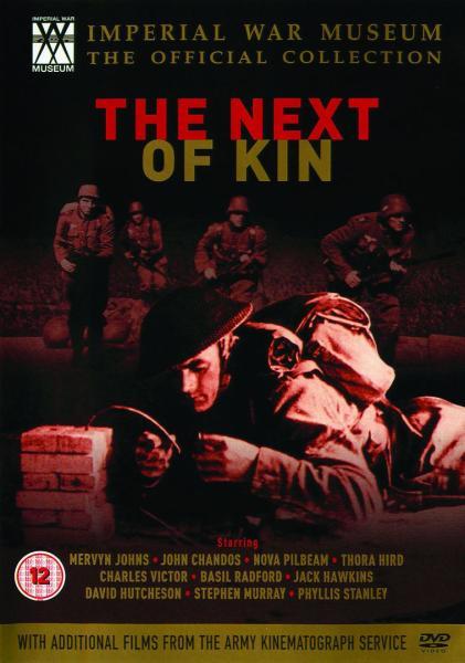 The Next of Kin (1942) - FilmAffinity