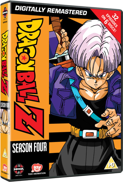 Watch Dragon Ball Z Episodes Sub & Dub | Action/Adventure ...