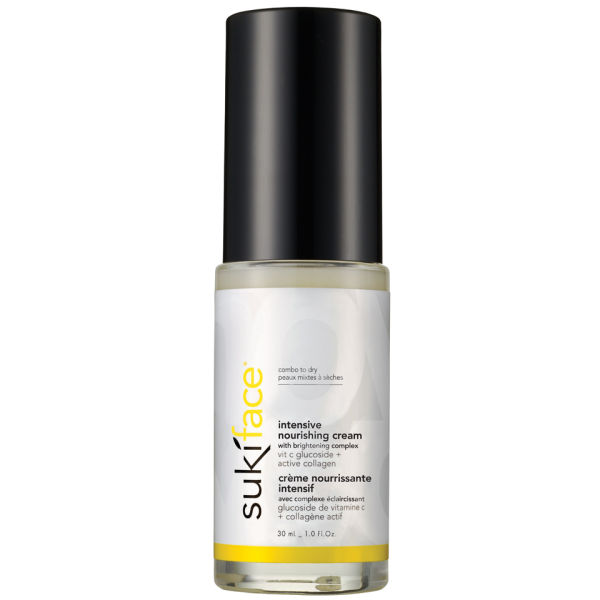 Suki Intensive Nourishing Cream With Brightening Complex (30ml)