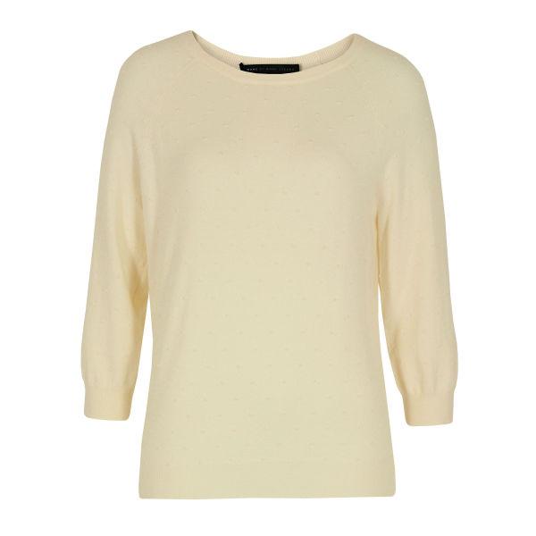 Marc by Marc Jacobs Women's 706 Imogen Sweater - Tapioca