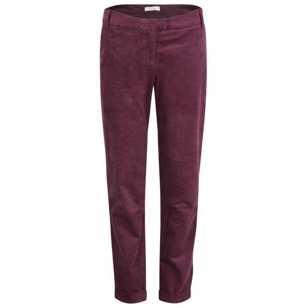 Sessun Women's Suffolk Pants - Ruby Wine