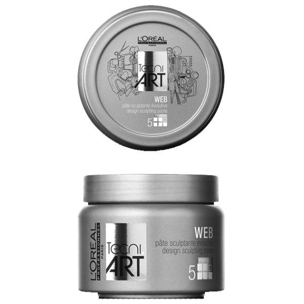 Web Tecni ARTde L'Oréal Professionnel (150 ml)