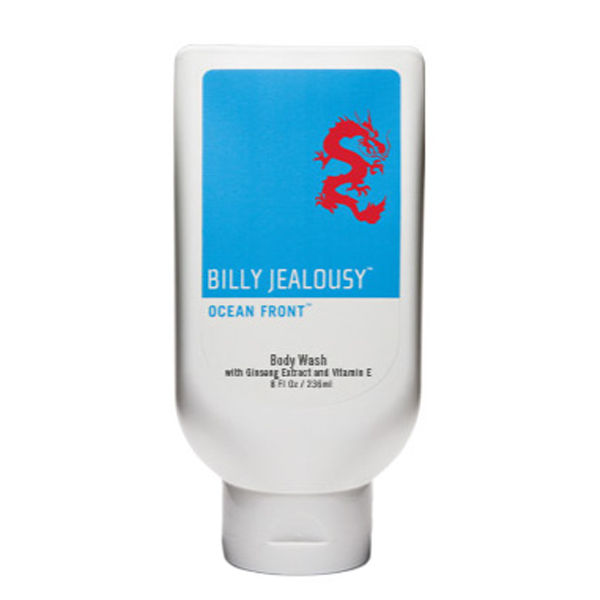 Billy Jealousy  - Ocean Front Body Wash (236ml)