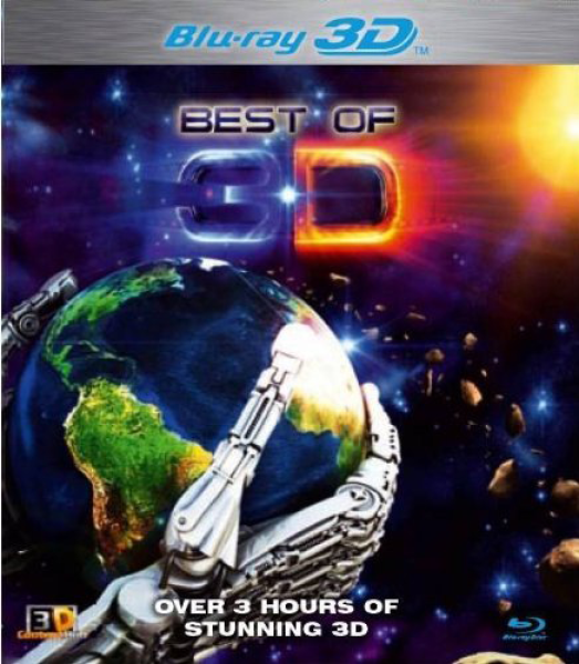 3 definitive collection the best of 3d blu ray