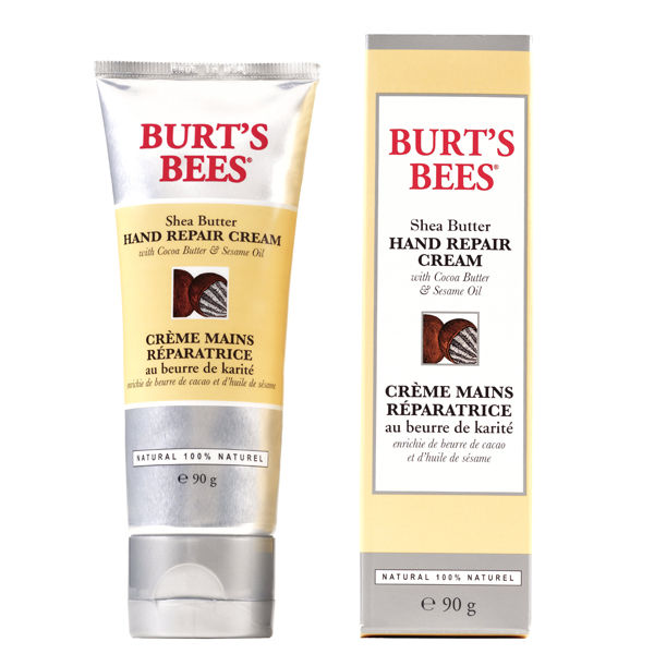 Burt's Bees Shea Butter HandCreme