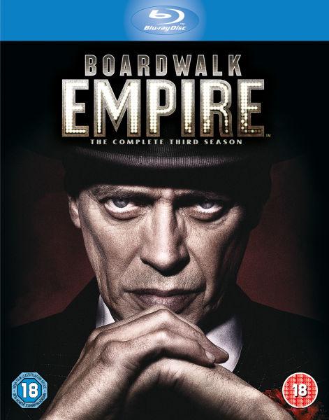 ?? Ch? Ng?m Ph?n 3 - Boardwalk Empire Season 3