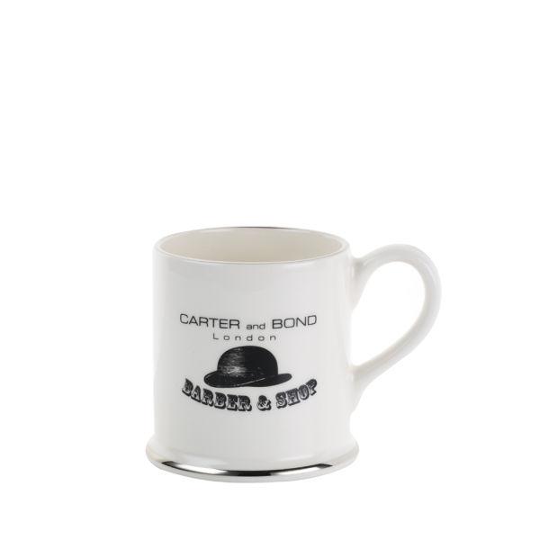 Carter and BondShaving Mug