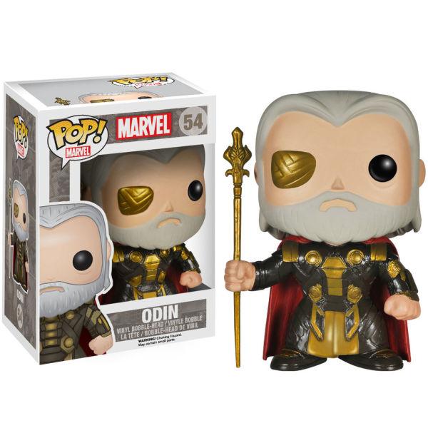 Marvel Thor 2 Odin Pop! Vinyl Figure