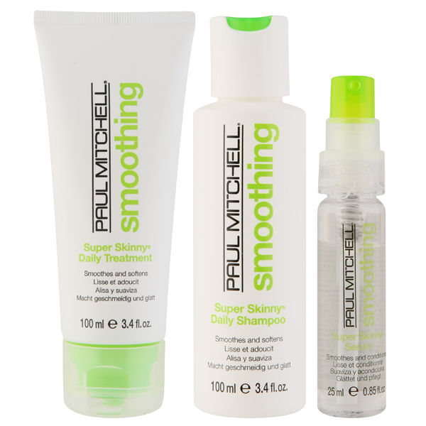 Paul Mitchell Take Home Smoothing Kit (3 Products)