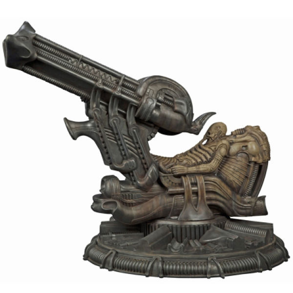 Sideshow Collectibles Alien Space Jockey Maquette