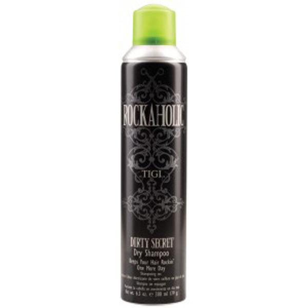 Tigi Rockaholic - Dirty Secret Dry Shampoo (300ml)