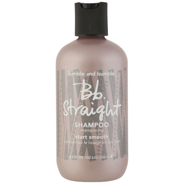 Champú alisante Bb Straight (250ml)