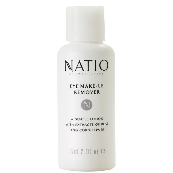 Natio Augen-Make-Up-Entferner(75 ml)