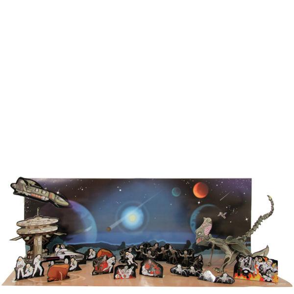 scifi movie making kit unique gifts zavvicom
