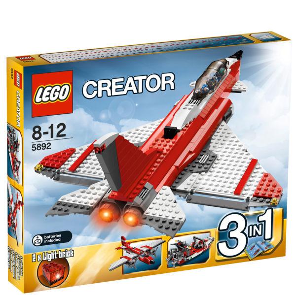 Lego creator sonic boom 5892 toys - Lego sonic boom ...