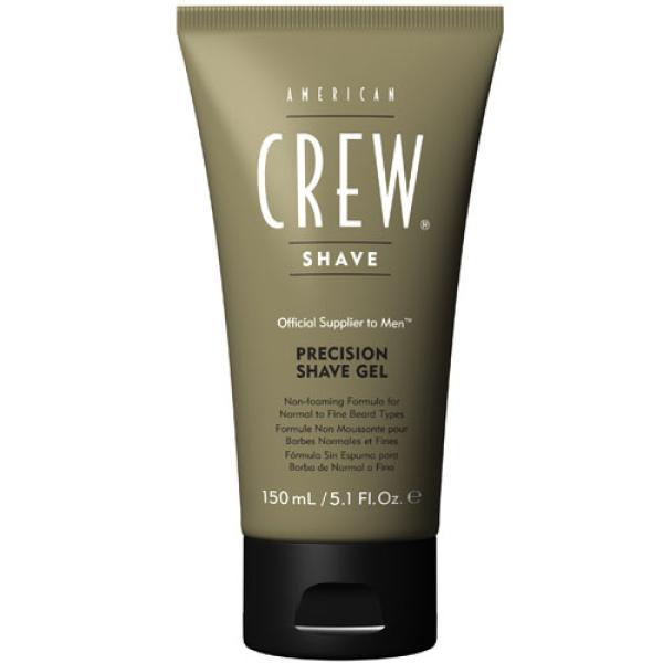 Gel de afeitado American Crew Precision 150ml: Image 01