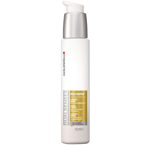 Goldwell Dualsenses Rich Repair 6 Effects Serum (100ml)