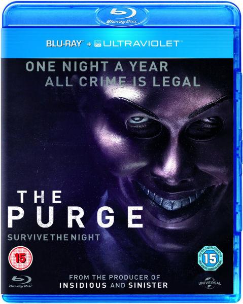 Očista / Purge, The (2013)