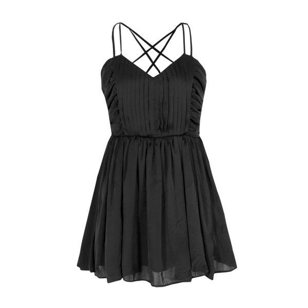 Jarlo Women's Louisa Dress - Black