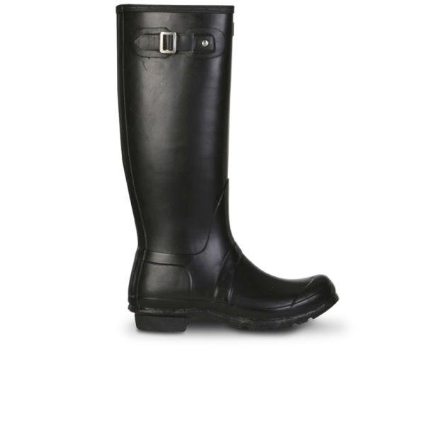Hunter Unisex Original Tall Wellies - Black