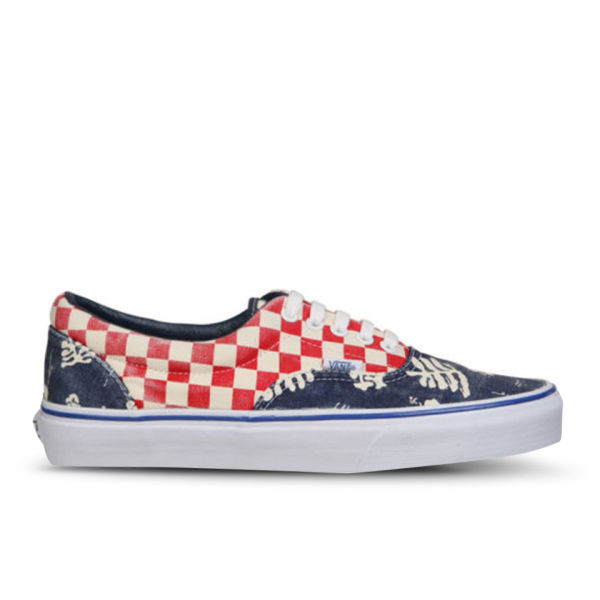 Vans Era Van Doren Trainers - Aloha/Checker