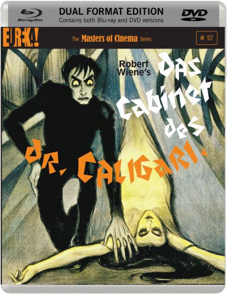 кабинет доктора калигари фильм 2005