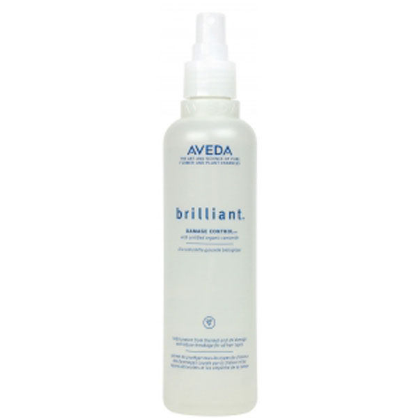 Aveda Brilliant Damage Control (Pre-Styling-Spray) 250ml