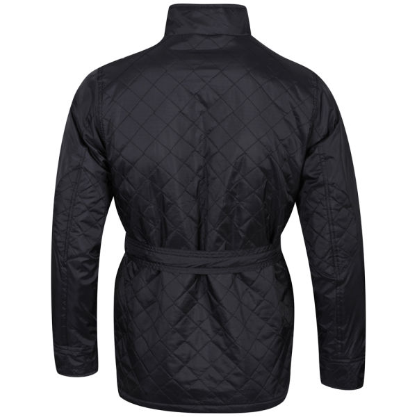 Soul Star Men's Clay Jacket - Black: Image 31