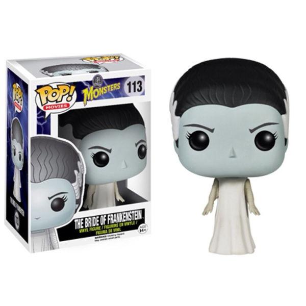 Universal Monsters Bride of Frankenstein Pop! Vinyl Figure