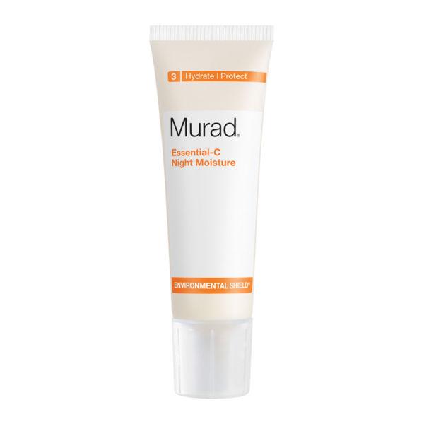 Murad Essential C Night Moisturiser 50ml