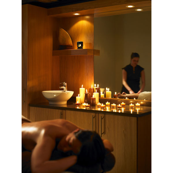 Luxury spa day for two at marriott sprowston manor hotel for 3 day spa