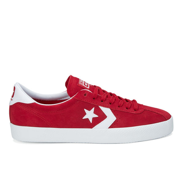 Converse CONS Men's Break Point Suede Trainers - Days Ahead/White