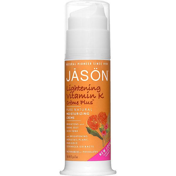 JASON Lightening Vitamin K Cream Plus (60g)